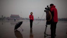 """Agencia china impulsa campaña para """"resistir a América"""", pero es criticada por los internautas"""