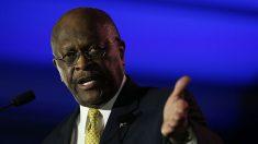 Fallece el excandidato presidencial republicano Herman Cain por COVID-19