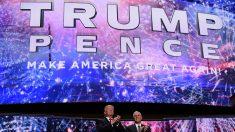 Trump cancela parte de la convención republicana en Jacksonville, nominación será en Carolina del Norte