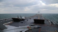 Carrera armamentista con China: ¿Es momento para el portaaviones con arsenal?