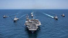 La Marina construirá un prototipo de barco no tripulado en los próximos 3 años