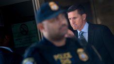 """Abogado de Flynn se opone a más procedimientos. Juez Sullivan habría """"tergiversado"""" los hechos en Twitter"""