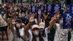 Reino Unido observará de cerca las elecciones de Hong Kong, dice secretario de Asuntos Exteriores