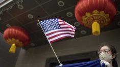 Líderes republicanos advierten de una nueva guerra fría con la China comunista