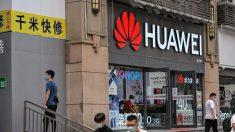 """Huawei vende Honor para """"salvar la cadena industrial"""" ante sanciones de EE.UU."""