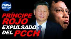 China en Foco: Príncipe rojo es expulsado. Régimen chino inunda poblados. China se venga de EE. UU.