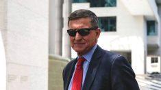 Corte de Apelaciones de DC suspende orden para que se desestime el caso Flynn