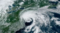 Costa este de EE.UU. se prepara para la tormenta tropical Fay, se reportan inundaciones