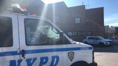 Sindicatos de policía critican el retiro del NYPD de casa de sospechoso acusado de agredir a oficial