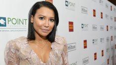 Confirman que el cuerpo encontrado es de la actriz de Glee, Naya Rivera