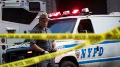 Tiroteos en Nueva York aumentaron un 220 % en la semana comparando con el año pasado