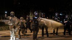 Demócratas de Cámara piden a organismos de control investigar uso de fuerza federal en disturbios