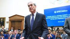 Sería una distracción llamar a declarar a Robert Mueller, dice congresista Andy Biggs
