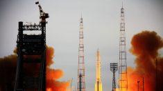 Reino Unido se protege contra la amenaza espacial de China y Rusia