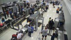 Legisladores presentan un programa piloto para controlar la temperatura en aeropuertos