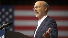 Gobernador de Pensilvania aumenta restricciones por el virus PCCh después de más casos reportados