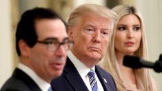 Trump y Mnuchin plantean acuerdo a corto plazo mientras conversaciones de proyecto de ley de alivio se estancan