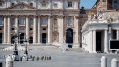Presuntos hackers del PCCh atacaron el Vaticano, dice empresa de ciberseguridad de EE.UU.