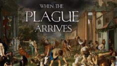 ¿Cómo las pandemias dan forma a la civilización y la humanidad?