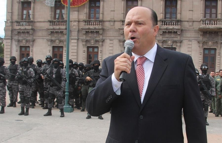 Aplazan para 2021 el juicio de extradición de exgobernador mexicano