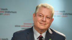 """Al Gore, John Kerry y otros líderes mundiales piden un radical """"Gran Reinicio"""" del capitalismo"""