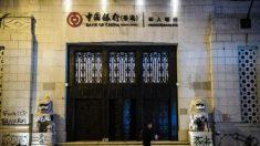 Cámara aprueba proyecto de ley para sancionar a bancos chinos por ley de seguridad nacional de Hong Kong