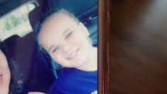 Hallan muerta a una niña de 10 años desaparecida en Wisconsin, informa la policía