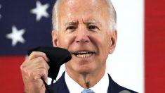 Biden promete la reincorporación a la Organización Mundial de la Salud si es elegido