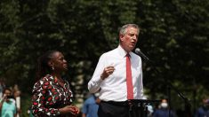 Alcalde de la ciudad de Nueva York cita a Karl Marx en una entrevista
