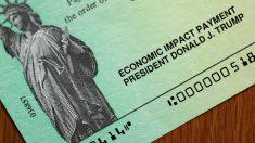 Presos y estadounidenses atrasados en manutención de niños no recibirán nuevos cheques de estímulo