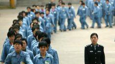 Artista de Beijing es arrestada por tercera vez debido a sus creencias