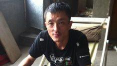 Periodista activista chino se opone a la tortura en prisión