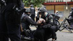 """La zona CHOP en Seattle fue """"liberada de los anarquistas"""", anunció McEnany"""