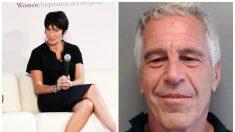 Ghislaine Maxwell, socia de Epstein, propone un paquete de fianza de USD 28.5 millones