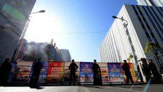 Autoridades de Xinjiang ocultan información sobre último brote de virus y habitantes entran en pánico