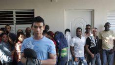 Detienen a 17 personas al intentar llegar ilegalmente a Puerto Rico