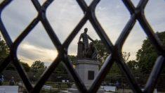 Grupo de trabajo de Seguridad Nacional protegerá monumentos e instalaciones federales