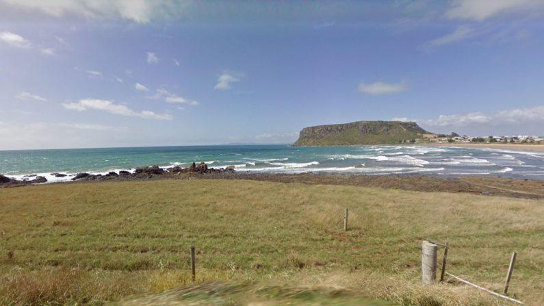 (Captura de pantalla/Google Maps)