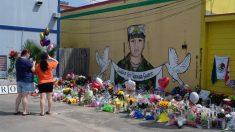 Abogada de la familia confirma que los restos hallados son de la soldado Guillén