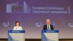 Justicia europea anula el acuerdo de protección de datos entre la UE y EE.UU.