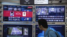 La tecnología de campos de trabajo forzado de Huawei se vuelve mundial