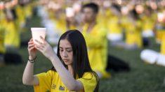 Una ley injusta no es una ley en absoluto: pongan fin a 21 años de persecución a Falun Gong