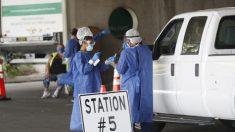 Laboratorios de Florida: Tasas de positividad de COVID-19 enumeradas por el estado son incorrectas