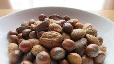 Todo sobre las nueces: las 8 variedades más saludables