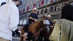 Votantes rechazan los esfuerzos de desfinanciar la policía en Fort Worth