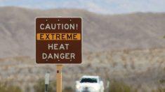 """Pronostican """"ola de calor mortal"""" para el sureste de Estados Unidos este fin de semana"""
