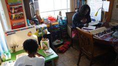 Se anticipa un cambio a la educación en casa ante una escuela virtual deficiente y con pocas opciones