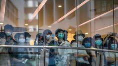 El Senado envía el proyecto de ley de sanciones a Hong Kong al escritorio de Trump