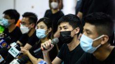 Manifestantes de Hong Kong adaptan su lucha en medio de la ley de seguridad y tensiones EE.UU.-China