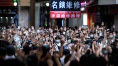 The Epoch Times de Hong Kong condena el arresto de empleados de distribución durante las protestas